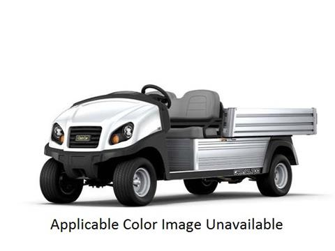 2017 Club Car Carryall 700 Electric in Bluffton, South Carolina