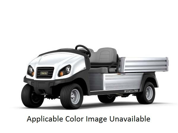 2017 Club Car Carryall 700 Gasoline in AULANDER, North Carolina