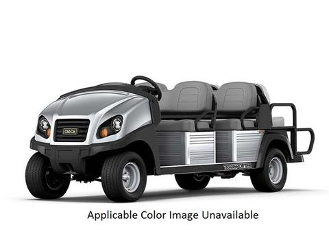 2017 Club Car Transporter Electric in Gaylord, Michigan