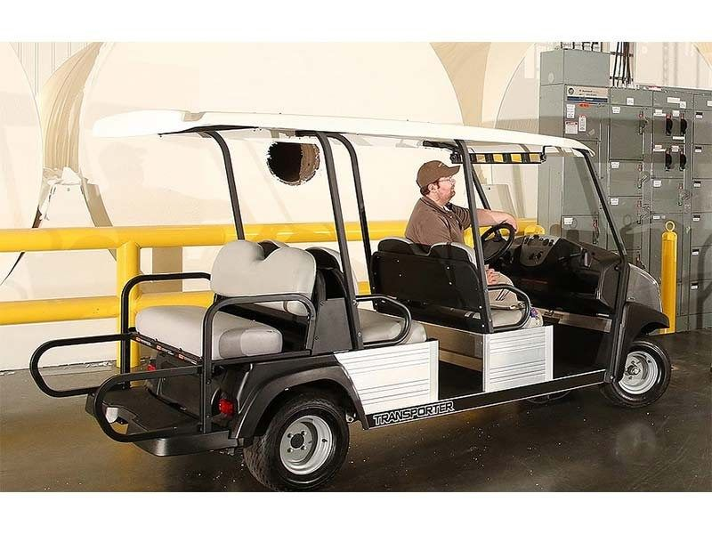2017 Club Car Transporter Electric in AULANDER, North Carolina
