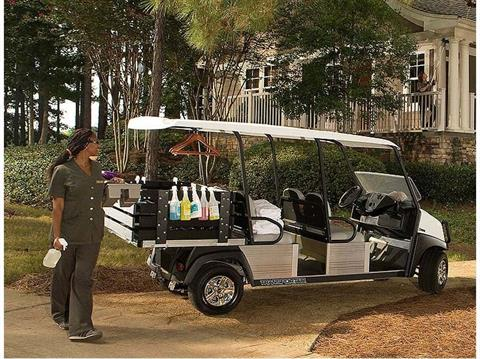 2017 Club Car Transporter Gasoline in Bluffton, South Carolina