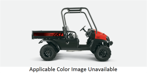 2017 Club Car XRT 1550 Diesel in Kerrville, Texas