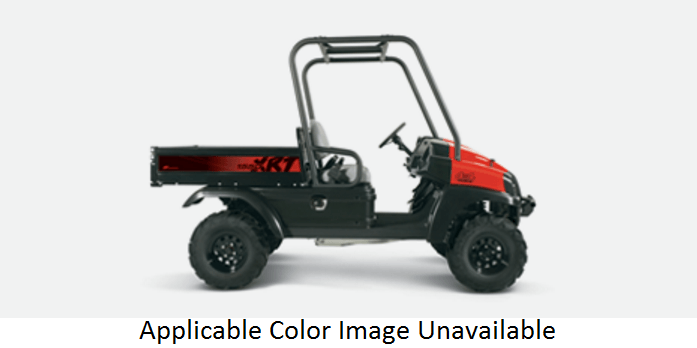 2017 Club Car XRT 1550 Diesel in Bluffton, South Carolina