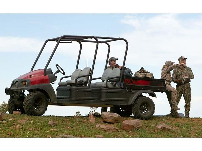 2017 Club Car XRT 1550 SE Diesel in Bluffton, South Carolina