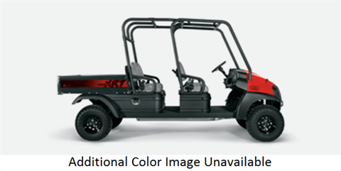 2017 Club Car XRT 1550 SE Gasoline in AULANDER, North Carolina