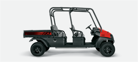 2017 Club Car XRT 1550 SE Gasoline in Bluffton, South Carolina