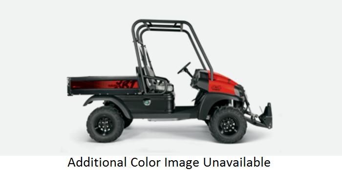 2017 Club Car XRT 1550 with IntelliTach in Gaylord, Michigan