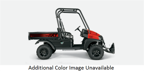 2017 Club Car XRT 1550 Diesel with IntelliTach in Kerrville, Texas