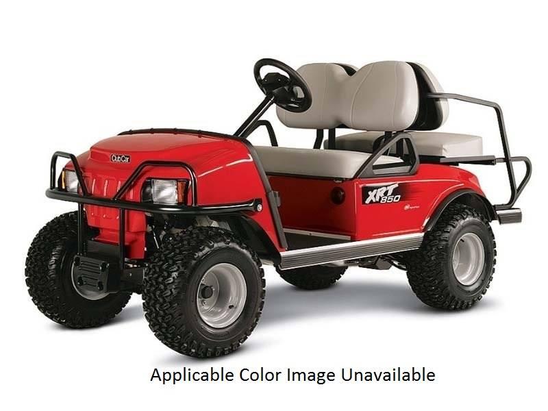 2017 Club Car XRT 850 Electric in Kerrville, Texas