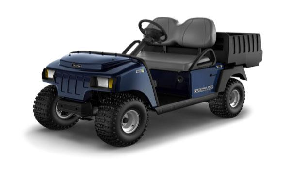 2018 Club Car Carryall 100 Electric in Douglas, Georgia