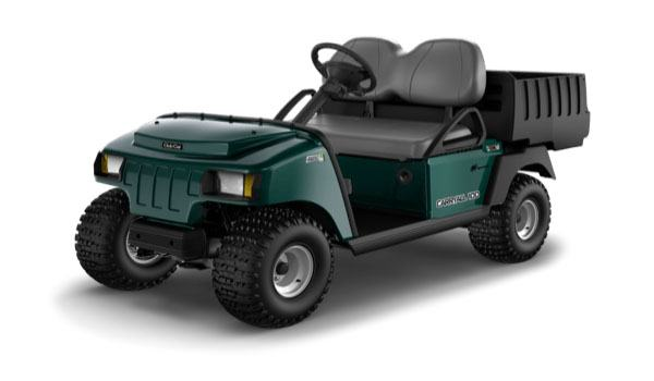 2018 Club Car Carryall 100 Gasoline in Lakeland, Florida