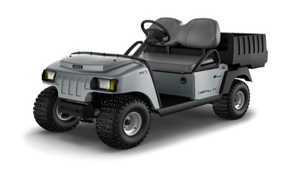 2018 Club Car Carryall 100 Gasoline in Otsego, Minnesota