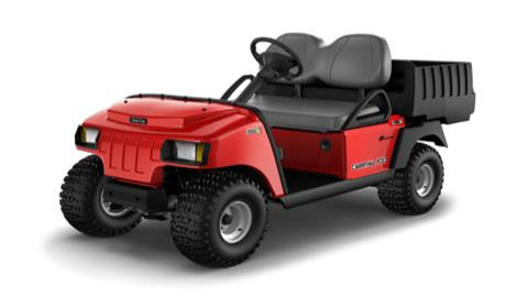 2018 Club Car Carryall 100 Gasoline in AULANDER, North Carolina