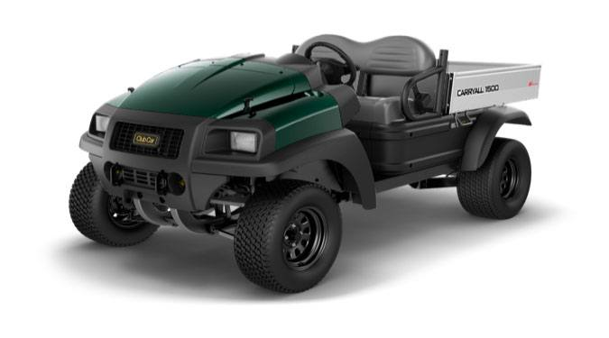 2018 Club Car Carryall 1500 2WD (Gas) in Lakeland, Florida