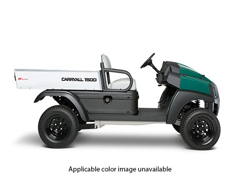 2018 Club Car Carryall 1500 2WD (Gas) in Douglas, Georgia