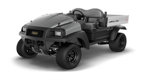 2018 Club Car Carryall 1500 2WD (Gas) in Aulander, North Carolina