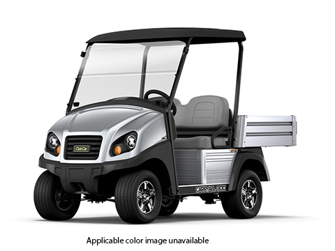 2018 Club Car Carryall 300 Electric in Gaylord, Michigan