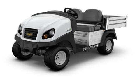 2018 Club Car Carryall 300 Gasoline in AULANDER, North Carolina