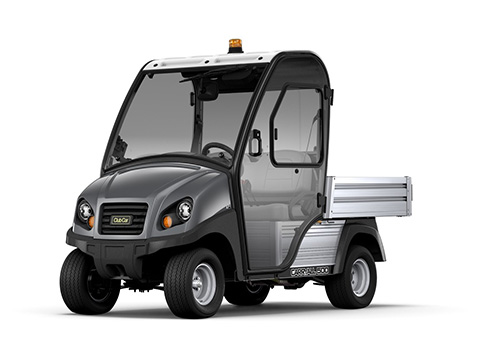 2018 Club Car Carryall 500 Electric in Lakeland, Florida