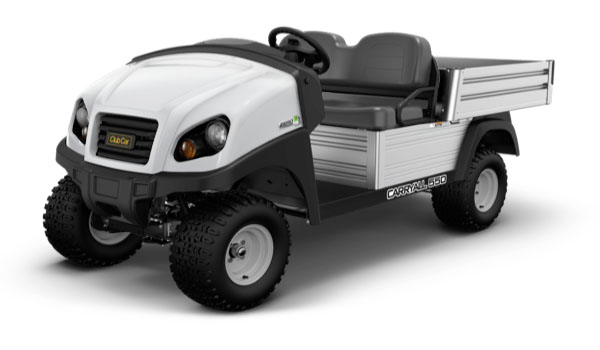 2018 Club Car Carryall 500 Electric in AULANDER, North Carolina
