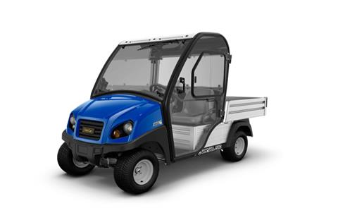 2018 Club Car Carryall 510 LSV Electric in Aulander, North Carolina