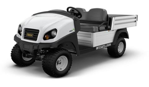 2018 Club Car Carryall 550 Electric in Otsego, Minnesota