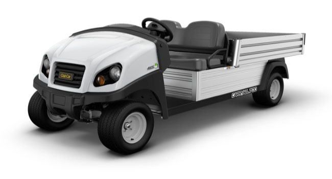 2018 Club Car Carryall 700 Electric in Otsego, Minnesota