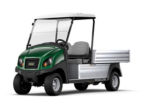 2018 Club Car Carryall 700 Gasoline in Lakeland, Florida