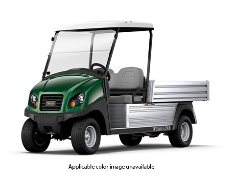 2018 Club Car Carryall 700 Gasoline in Otsego, Minnesota