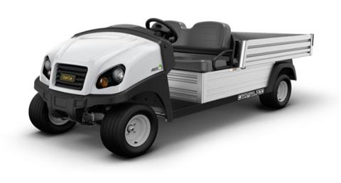 2018 Club Car Carryall 700 Gasoline in Aulander, North Carolina