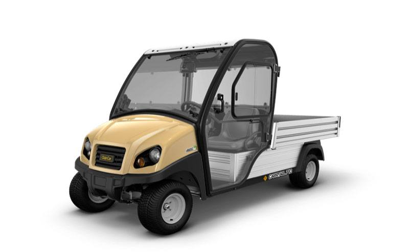 2018 Club Car Carryall 710 LSV Electric in Haubstadt, Indiana