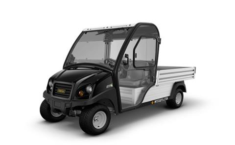 2018 Club Car Carryall 710 LSV Electric in AULANDER, North Carolina