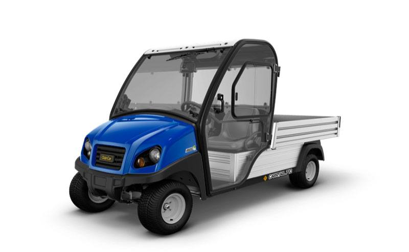 2018 Club Car Carryall 710 LSV Electric in Lakeland, Florida