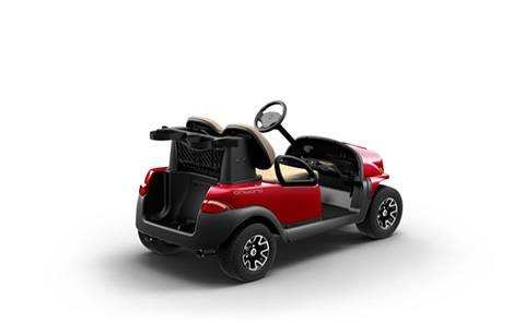 2018 Club Car Onward 2 Passenger Electric in Lakeland, Florida