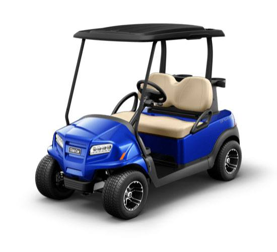 2018 Club Car Onward 2 Passenger Electric in Aulander, North Carolina - Photo 1