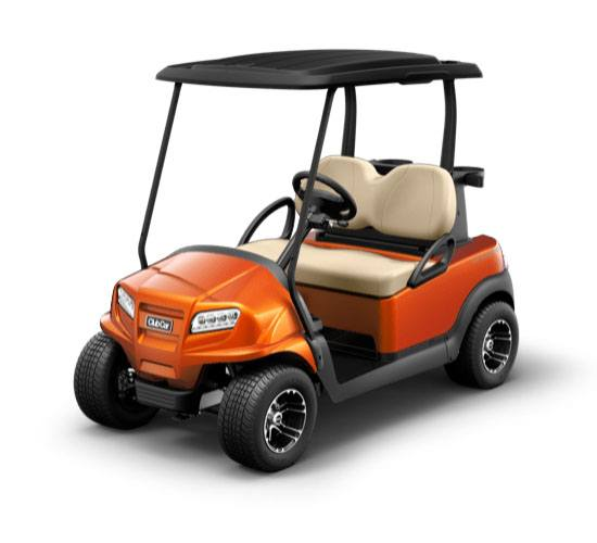 2018 Club Car Onward 2 Passenger Gasoline in Lakeland, Florida