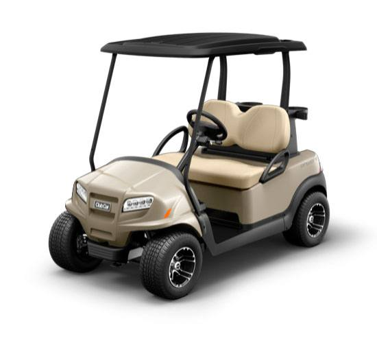 2018 Club Car Onward 2 Passenger Gasoline in Aulander, North Carolina - Photo 1