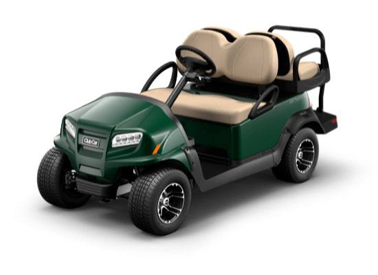 2018 Club Car Onward 4 Passenger Electric in Lakeland, Florida