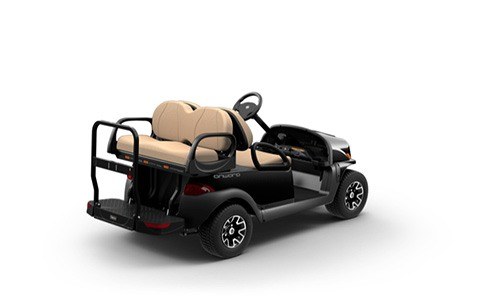 2018 Club Car Onward 4 Passenger Electric in Otsego, Minnesota