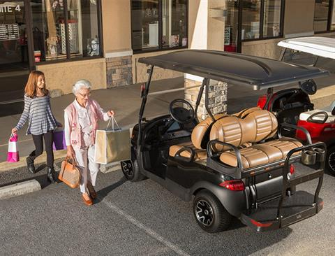 2018 Club Car Onward 4 Passenger Electric in Gaylord, Michigan