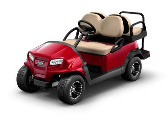 2018 Club Car Onward 4 Passenger Gasoline in Otsego, Minnesota
