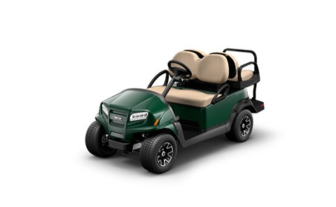 2018 Club Car Onward 4 Passenger Gasoline in Douglas, Georgia
