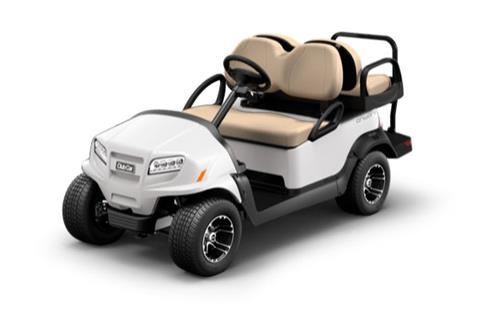 2018 Club Car Onward 4 Passenger Gasoline in Haubstadt, Indiana