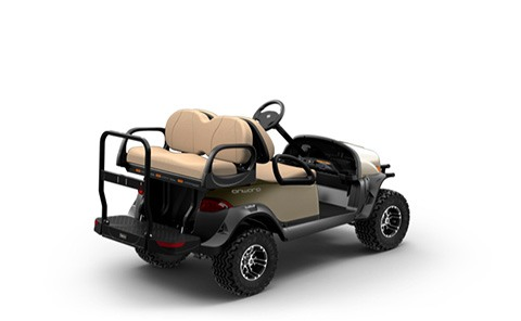 2018 Club Car Onward Lifted 4 Passenger Electric in Douglas, Georgia