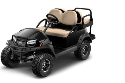 2018 Club Car Onward Lifted 4 Passenger Electric in Aulander, North Carolina