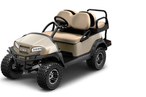 2018 Club Car Onward Lifted 4 Passenger Gasoline in Lakeland, Florida