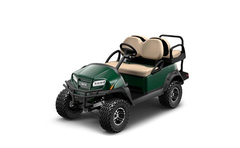 2018 Club Car Onward Lifted 4 Passenger Gasoline in Gaylord, Michigan