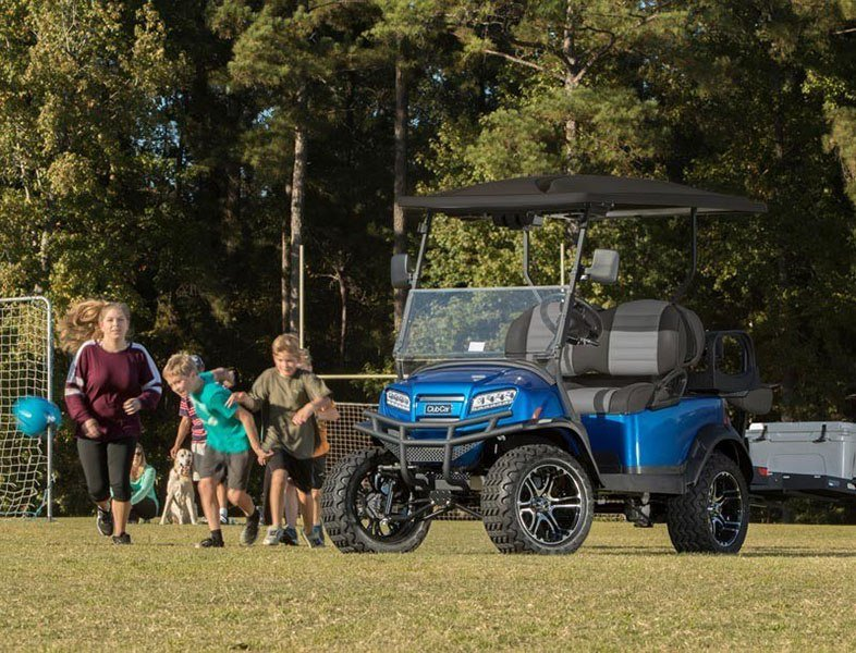2018 Club Car Onward Lifted 4 Passenger Gasoline in AULANDER, North Carolina