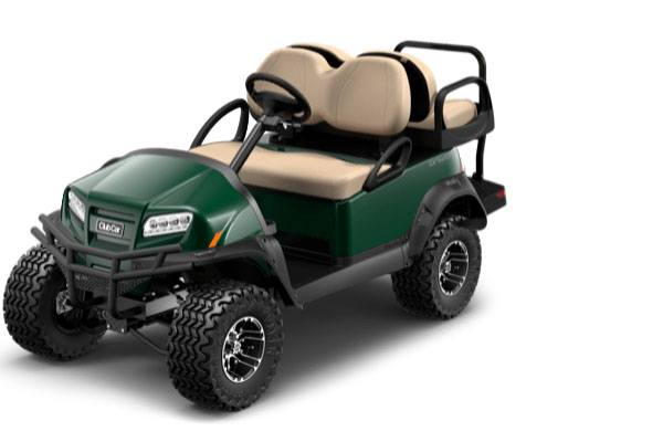 2018 Club Car Onward Lifted 4 Passenger Gasoline in Brazoria, Texas