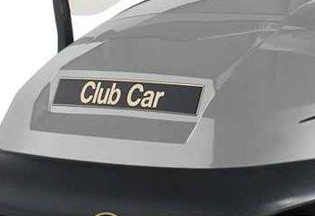 2018 Club Car Precedent i3 Gasoline in Haubstadt, Indiana